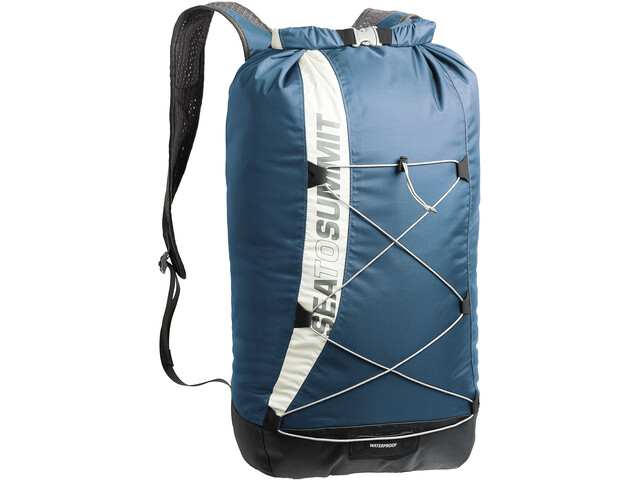 Sea to Summit Sprint Bolsa seca 20 L, blue